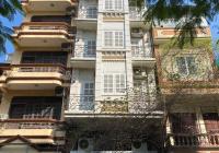 Mặt phố Nguyễn Thị Thập - 86m MT 7m - 7 tầng thang máy - chỉ bán trong tuần này - LH 0976.289915