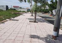 Bán gấp đất chính chủ KDC Phước Đông chỉ 1 tỷ 3/100m2 H. Cần Đước đất sổ hồng riêng