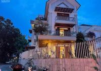 Chính chủ bán căn biệt thự đơn lập DT 345m2 Phú Mỹ Hưng nhà cực đẹp full nội thất Châu Âu giá 70tỷ