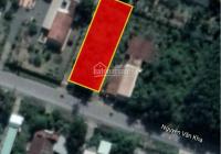 Bán gấp đất KDC nở hậu, đường Nguyễn Văn Khạ 14.8x42m thổ cư 200m2 H. Củ Chi