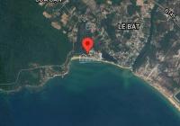 Cần bán gấp 3ha đất mặt biển Cửa Cạn, Phú Quốc. Giá chỉ 800tr/công
