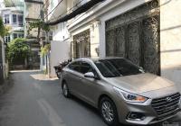 Cho thuê nhà Hoàng Hoa Thám, Quận Phú Nhuận 4 lầu mới TK Cổ Điển full nội thất cao cấp hẻm xe hơi