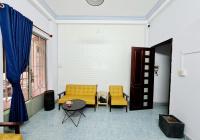 Nhà HXH 3 tầng 87m2 Bùi Minh Trực P6 Q8 giá 5,7 tỷ, call 0938616141