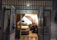 Nhà hẻm 4m, xe hơi ra vào, Nguyễn Phúc Chu, Tân Bình, 69m2