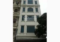 Bán tòa nhà căn hộ dịch vụ MT Bình Quới, BT, Dt 7 x 24m, 7 tầng thang máy, HĐT 70 tr, Giá 31 tỷ TL