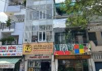 Bán nhà mặt tiền Lê Minh Xuân, P8, Quận Tân Bình, DT: 4mx25m nhà 2 lầu. Giá: 47 tỷ
