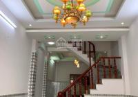 Bán nhà đường Mai Xuân Thưởng, Quận 6, 4 lầu, 5.9 tỷ