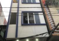 Chính chủ cần bán căn nhà đẹp ngõ 128 Tôn Đức Thắng. LH 0979.932.165