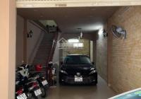 Nhà phân lô phố Khương Hạ - 80m2 x 4 tầng - giá 100tr/m2 - gara ô tô - dân trí cao