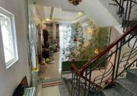 Cần bán nhà đẹp 4 tầng đường Nguyễn Chí Thanh Q.11(4x12m) giá 6.35 tỷ