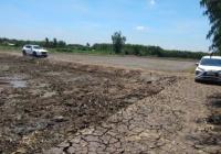 Cần bán lô đất 8.5m*57m ngay khu công nghiệp Trần Anh, Tân Phú - Đức Hòa - Long An. SHR