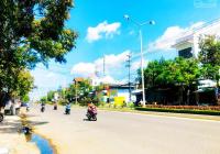 Bán nhà mặt tiền đường 23 / 10, Vĩnh Hiệp, Nha Trang. Thuận lợi kinh doanh, giá chỉ 4 tỷ 190