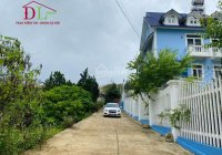 Bán lô đất rộng đường lớn Trần Đại Nghĩa, để xây biệt thự nghỉ dưỡng hoặc khách sạn