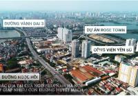 Bán gấp căn 3PN - 88.4m2 - DV2 ban công Đông Nam nhận nhà ở ngay chỉ 2.41 tỷ