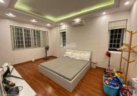 Cho thuê nhà, full nội thất Định Công Hạ, Hoàng Mai 45m2 x 4T, giá 10 triệu/tháng