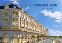Hot: Trình làng dự án siêu sang Shophouse Lamaison kiến trúc Pháp ngay trung tâm TP biển Tuy Hòa