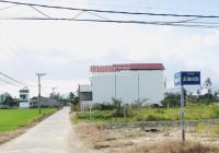 Bán đất diên an đường đầu cầu kết nối đường Thông Tin và lầu Ông Huyện
