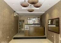Cho thuê nhà mặt phố Lê Ngọc Hân: Diện tích 83m2 x 4 tầng, mặt tiền 4.3m, nhà đẹp, đầy đủ nội thất