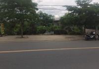 Bán đất biệt thự view sông ngay mặt tiền đường Nguyễn Văn Tạo, Hiệp Phước, Nhà Bè 2250m2