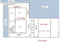 Cho thuê mặt bằng phố Lê Trọng Tấn, diện tích 240m2, mặt tiền 7,7m, 3 mặt thoáng. 0933429333