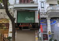 Cho thuê nhà mặt phố Hàng Dầu: 72m2 x 7 tầng, có thang máy, điều hòa, giá 111,305 triệu/tháng