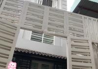 Cho thuê nhà nguyên căn Huỳnh Văn Bánh P.15 Q. PN 1 trệt 3 lầu 6 phòng full nội thất mới 99% giá 14