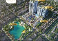 Bán căn hộ cao cấp tại TP Bắc Giang, giá tốt view đẹp, Bách Việt Diamond Hill, chỉ từ 450tr