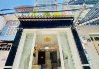 Bán nhà đường 79, phường Tân Quy, quận 7 giá 4,5 tỷ
