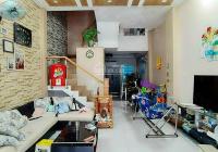 Bán gấp nhà đẹp 3 lầu SD 180m2 hẻm xe hơi Lũy Bán Bích, Quận Tân Phú