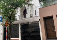 Cho thuê nhà KĐT Định Công 100m2 x 4 tầng, mặt tiền 7m giá 24 triệu/tháng