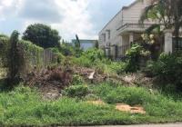 Đất thổ 100m2 Tân Phú Trung MT đường Nguyễn Thị Lắng giá 1.6 tỷ, sổ riêng, dân đông LH:0799566660