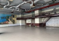 Cho thuê sàn thương mại 240m2 tầng 1 tại Nguyễn Chánh, giá 56tr/tháng