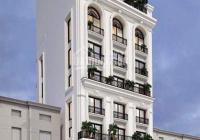 Bán nhà 2 mặt tiền đường Nguyễn Hoàng Tôn ngay ngã tư giao Võ Chí Công, 160m2, mặt tiền 5m, 3x tỷ