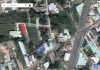 Bán đất ngay ngã tư tuyến tránh, lô 2 mặt tiền, đã có thổ cư, ngay Nguyễn Trung Trực