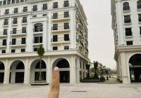 Bán căn góc 180m2 shophouse 8 tầng Marina Square - Mr. Sang: 0911.020.678