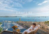 Bán cặp shophouse mặt cảng siêu đẹp M233 + M134, giá đầu tư, Mr. Sang 0911.020.678