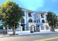 Chính chủ bán căn nhà phố thương mại Vinhomes Grand Park mặt tiền đường Nguyễn xiển, Long Phước