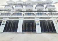 5,6 tỷ sở hữu nhà 3 tầng đồng bộ gần khu Compound Jamona cách chợ Đầu Mối 1km, Cách Ql13 100m