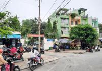 Bán nhà ngay trường THCS Lê Anh Xuân, 762 Hồng Bàng, P1, Q11. DT: 4x20m
