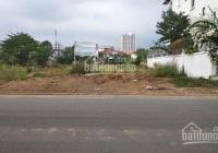 Bán đất mặt tiền Hạ Long - phường 2 - Vũng Tàu