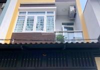 Bán nhà hẻm 5m thông Đô Đốc Long 4x16m, 2 lầu, sân thượng mới đẹp, P. Tân Quý, Q. Tân Phú