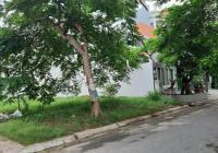 Bán lô đất MT đường Số 1, KDC Conic, mặt ngoài NVL, diện tích 120m giá 7,5 tỷ. Liên hệ: 0909269766