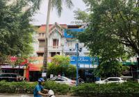 Bán nhà mặt phố 120m2 trục đẹp nhất KĐT Xa La - 2 mặt tiền - Mr. Sang 0911.020.678