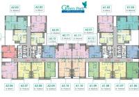 Chính chủ cần bán căn 12 CC Phương Đông Green Park, DT 52m2, giá 1.4 tỷ. LH: 0936183215