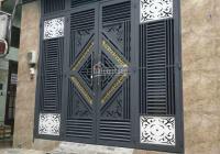 Bán nhà Trần Văn ƠN (4.5 x 13m) Nhà 1 trệt 2 Lầu.Phường Tân Sơn Nhì, Quận Tân Phú