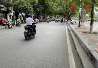 Bán căn nhà mặt phố Quang Trung - Mặt tiền rộng