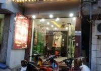Cho thuê cửa hàng đoạn Châu Long ra Trấn Vũ bên cạnh chợ Châu Long 45m2 0325881448