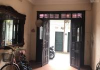 Nhà đẹp ở Thịnh Liệt 2 phòng ngủ rộng có điều hòa. Giá nào cũng cho thuê
