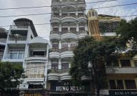 Bán nhà rẻ nhất mặt tiền Nguyễn Cư Trinh, Q1, DT: 4.2x18m. Đối diện Pullman 35 tỷ TL, 0939205566