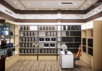 Cho thuê nhà mặt phố Trần Đại Nghĩa, DT: 65m2 x 3 tầng, MT: 3,5m, vị trí đẹp, kinh doanh tốt
